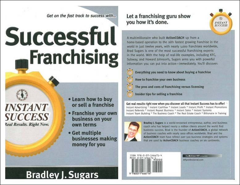 Franchising Trend in The Philippines